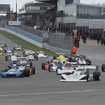 Historic F2 Championship kicks off