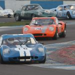 HSCC's International Trophy set for bumper entry