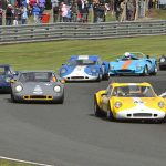 HSCC to mark 60 years of Oulton Park