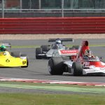 Historic FF1600 to set a record at Silverstone Classic