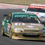 HSCC racers shine in the Brands Hatch heat