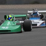 Huge entry for HSCC Historic Super Prix
