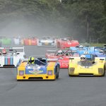 HSCC Gold Cup celebrates 60 years of Oulton Park