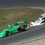 Fleming and Watts share F2 wins at Zandvoort