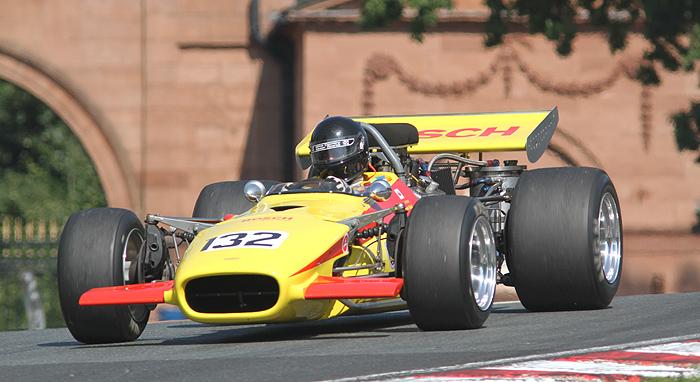 HSCC to go on show at Autosport International