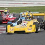 HSCC Classic F3 gets Silverstone Classic date