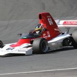 Formula 5000s to return to Thruxton