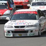Super Touring Trophy steps up a gear with HSCC