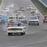 HSCC season starts at Donington Park