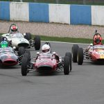 Great racing at Donington Park heralds season opener