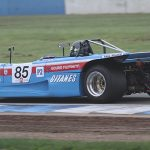 New cars to join HSCC's Martini Trophy