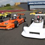 Classic F3 builds for Silverstone Classic