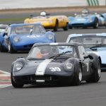 400-car entry for HSCC International Trophy