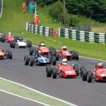 Mitchell stars at HSCC Cadwell Park