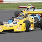40-car Classic F3 grid for Silverstone Classic