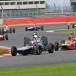 Titles settled at HSCC Silverstone
