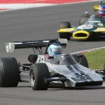 HSCC unveils superb Historic Formula 2 calendar