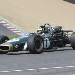 Former Brabham racers set for NEC gathering