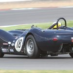 Scott Brown and Lister to be celebrated at Snetterton