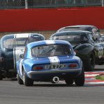 Guards Trophy gets Silverstone Classic date