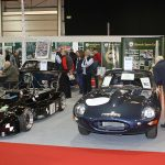 HSCC to stage major display at Race Retro