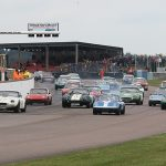 2015 season starts in style at Thruxton