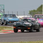 Special Snetterton award for HSCC Road Sports