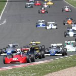 450 entries for HSCC International Trophy