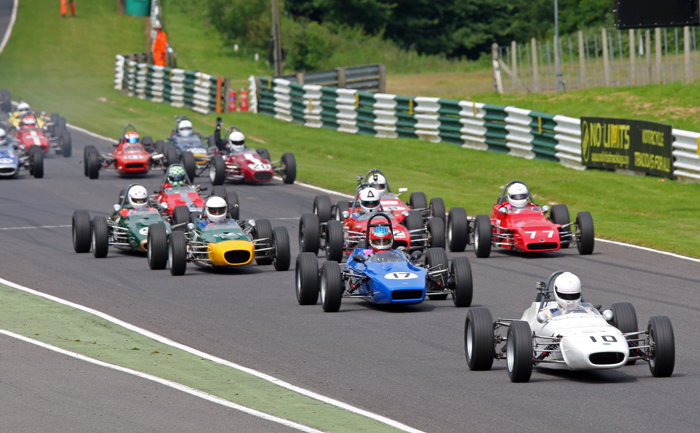 HSCC heads for Cadwell Park