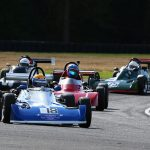 HSCC racers deliver Croft spectacle