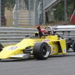 HSCC Historic F2 contenders head for Zandvoort