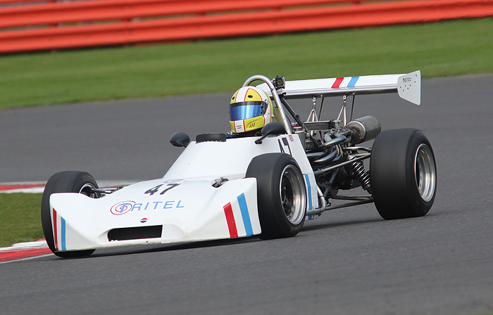 HSCC issues call for 1600cc F3 cars