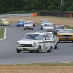 HSCC 2016 calendar to start at Castle Combe