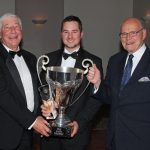 Winners celebrated at HSCC awards' dinner