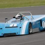 Major HSCC 50th display at Autosport International