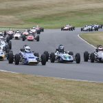 HSCC marks 50th anniversary at Brands Hatch and Oulton Park