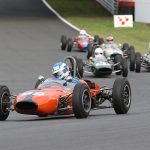 Formula Junior aiming for Brands Hatch record