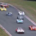 Interest booming in Pre '80 Endurance Series