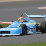 MB Wheels support Classic Formula 3