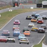 Spa championship round for 70s Road Sports