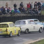 TV coverage for HSCC at Castle Combe