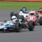 HSCC 50th anniversary season starts at Castle Combe