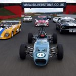 50th anniversary to be marked at Silverstone Classic