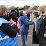 TV coverage for Castle Combe HSCC celebration