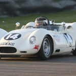 Scott Brown and Lister to be celebrated at HSCC Snetterton