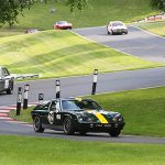 HSCC racers head for Cadwell Park