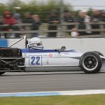 Historic F2 racers head for Monza