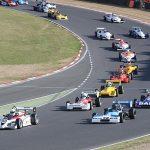 Stellar race line-up at HSCC Brands Hatch