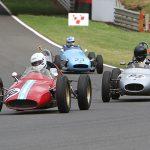 Former stars join Formula Junior celebration at Brands Hatch
