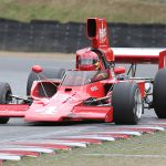 Famous race revived for HSCC Brands Hatch